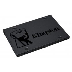 "Kingston 240GB 2,5"" SATA3 A400 SA400S37/240G"