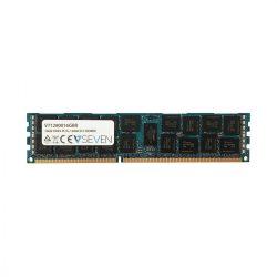 V7 16GB DDR3 1600MHz ECC