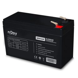 Njoy GP07122F szünetmentes akkumulátor