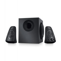 Logitech Z-623 2.1 hangszóró Black