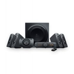 Logitech Z906 THX 5.1 hangszóró Black