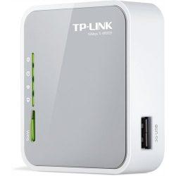 TP-Link TL-MR3020 UMTS/HSPA/EVDO N 3G Router