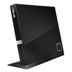 Asus SBW-06D2X-U Slim Blu-ray Black