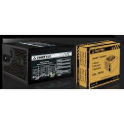 Chieftec 500W GPS500A8 12cm BOX 80