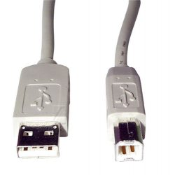 Kolink USB 2.0 kábel 3m