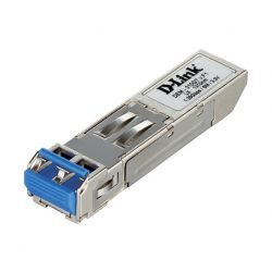 D-Link DEM-310GT 1-Port Mini GBIC Module for 1000BaseLX (LC Duplex)