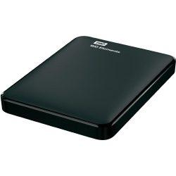 """Western Digital 2TB 2,5"""" Elements Portable SE Black USB 3.0 WDBU6Y0020BBK"""