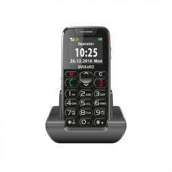 Evolveo Easyphone EP-500 Black