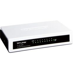 TP-Link TL-SF1008D 8port Switch