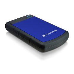 "Transcend 1TB 2,5"" StoreJet 25H3B USB3.0 Black/Blue"