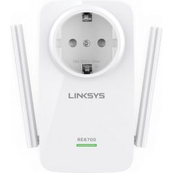 Linksys RE6700 AC1200 Dual Band WiFi Range Extender