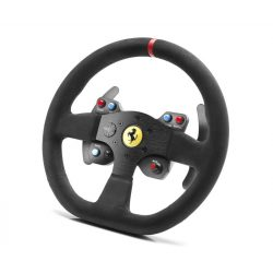Thrustmaster Ferrari 599XX Evo 30 Wheel Add-On Alcantara Edition PC/PS3/PS4/XOne (csak kormány!)