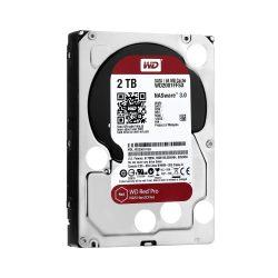 Western Digital 2TB 7200rpm SATA-600 64MB Red Pro NAS WD2002FFSX