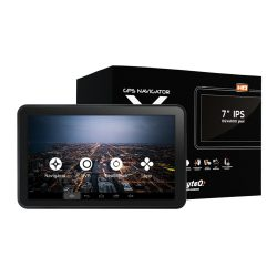 "Wayteq X995 MAX GPS/TAB 7"" 8GB Bluetooth térkép nélkül"