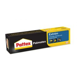 """Ragasztó, 120 ml, HENKEL """"Pattex Palmatex Extrém"""""""