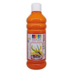 Tempera, 500 ml, Südor, narancs