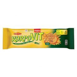 Korpovit keksz, 174 g, GYŐRI