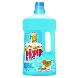 Általános tisztítószer, 1 l, MR PROPER, óceán