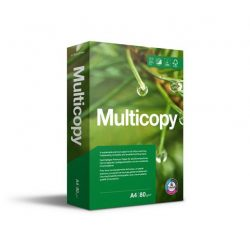 Másolópapír, A4, 80 g, MULTICOPY
