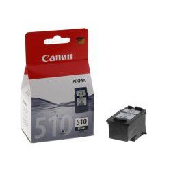 PG-510 Tintapatron Pixma MP240, 260, 480 nyomtatókhoz, CANON, fekete, 220 oldal