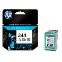 C9363EE Tintapatron DeskJet 460 mobil, 5740, 5940 nyomtatókhoz, HP 344, színes, 14ml