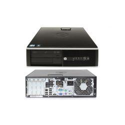HP Compaq 8200 Elite SFF használt számítógép + Windows 10