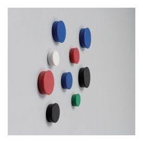 Vegyes színű mágnesek