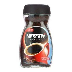 Instant kávék
